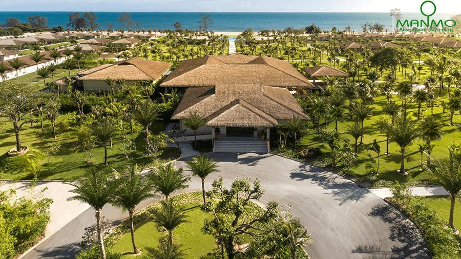 Fusion Resort Quang Binh