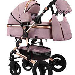 regalos de lujo para bebés