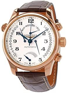reloj de lujo longines para hombre