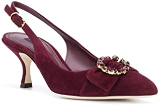 zapatos de mujer DOLCE GABBANA
