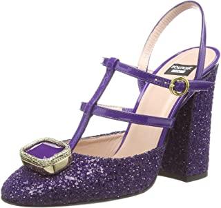 zapatos de mujer moschino