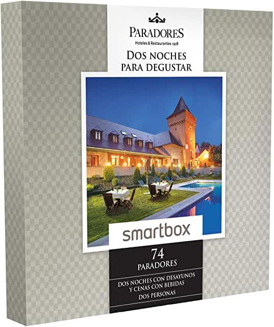 SMARTBOX de LUJO ESPAÑA